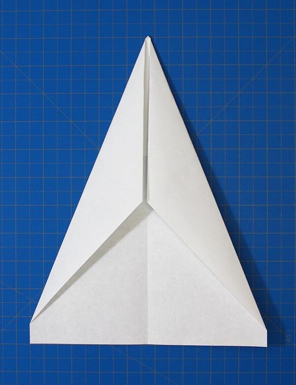 Fold N Fly Basic Dart