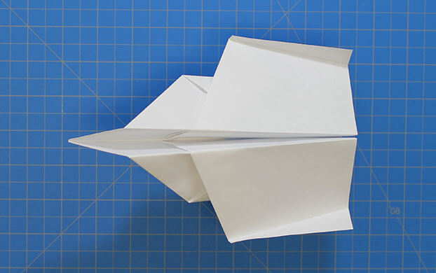paper airplane design research Paper airplane designs (video and diagrams) on alex's paper airplanes learn how to make a paper airplane step by step that flies awesomely.