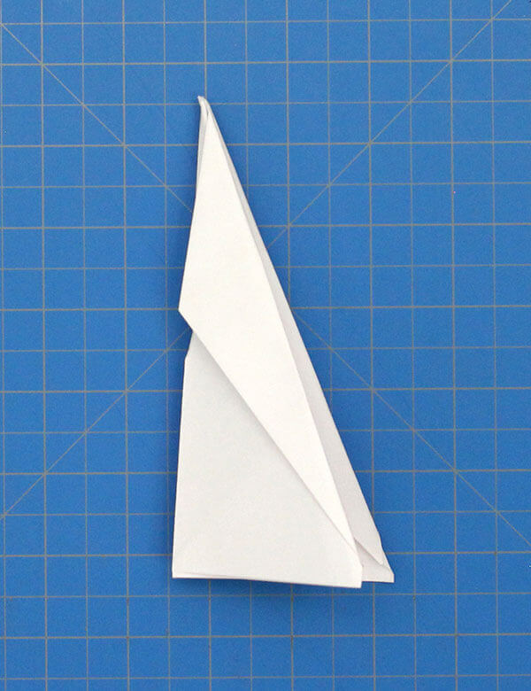 Flyable Origami F-15 Eagle by: Ken Hmoob - YouTube | 780x600